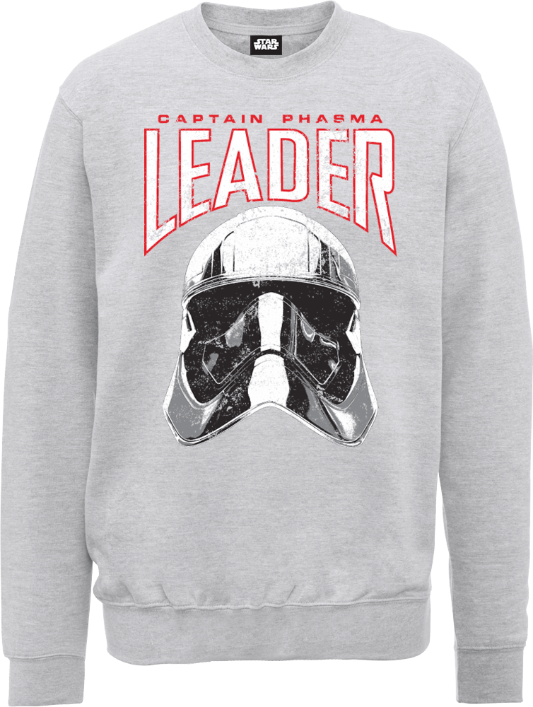 Star Wars The Last Jedi Captain Phasma Men