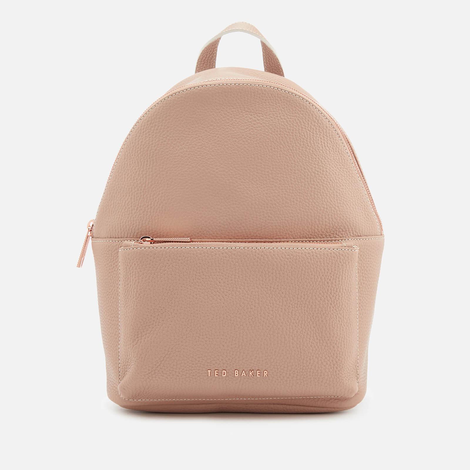 43018c5d2 Ted Baker Women's Pearen Soft Grain Backpack - Mink