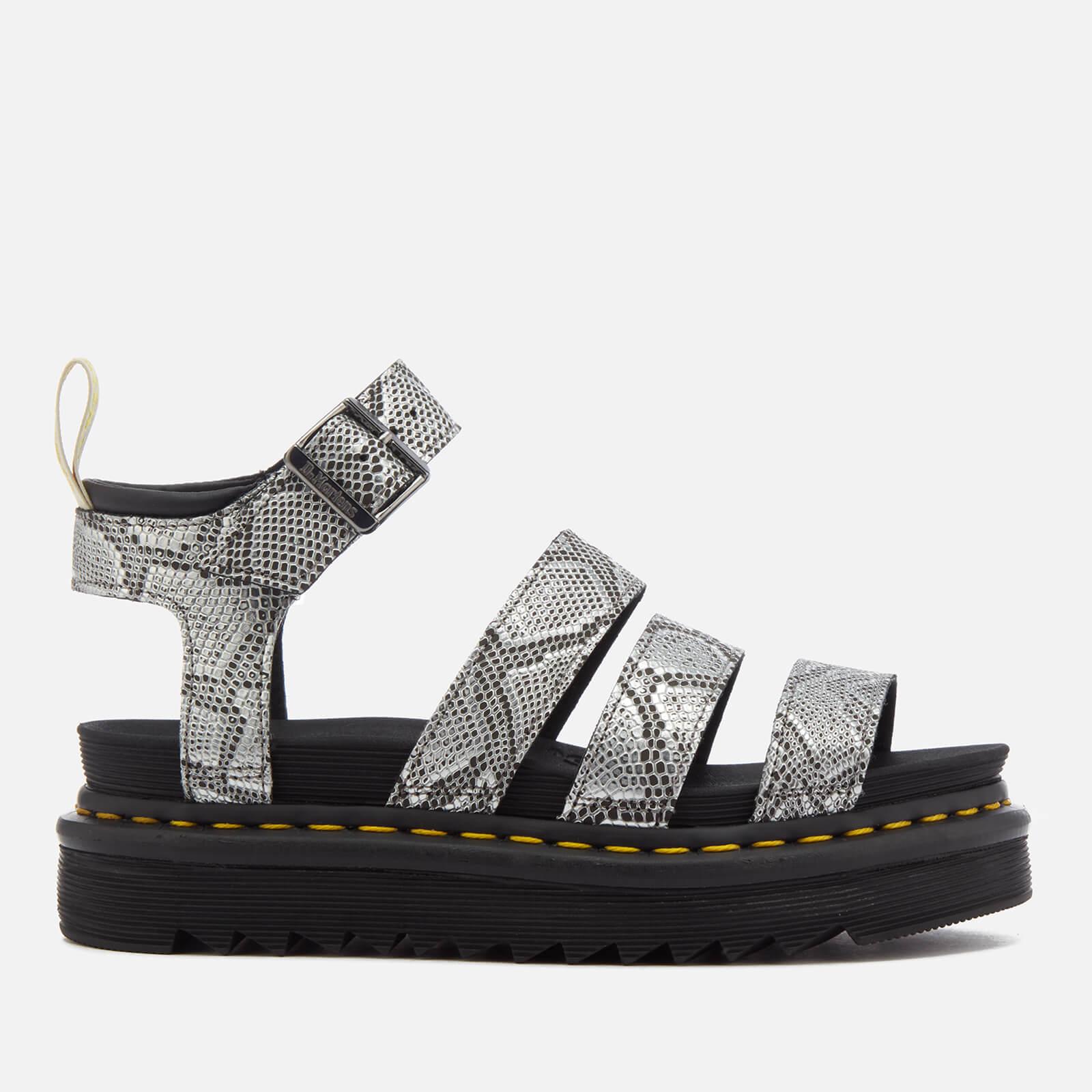 vegan blaire sandals dr martens