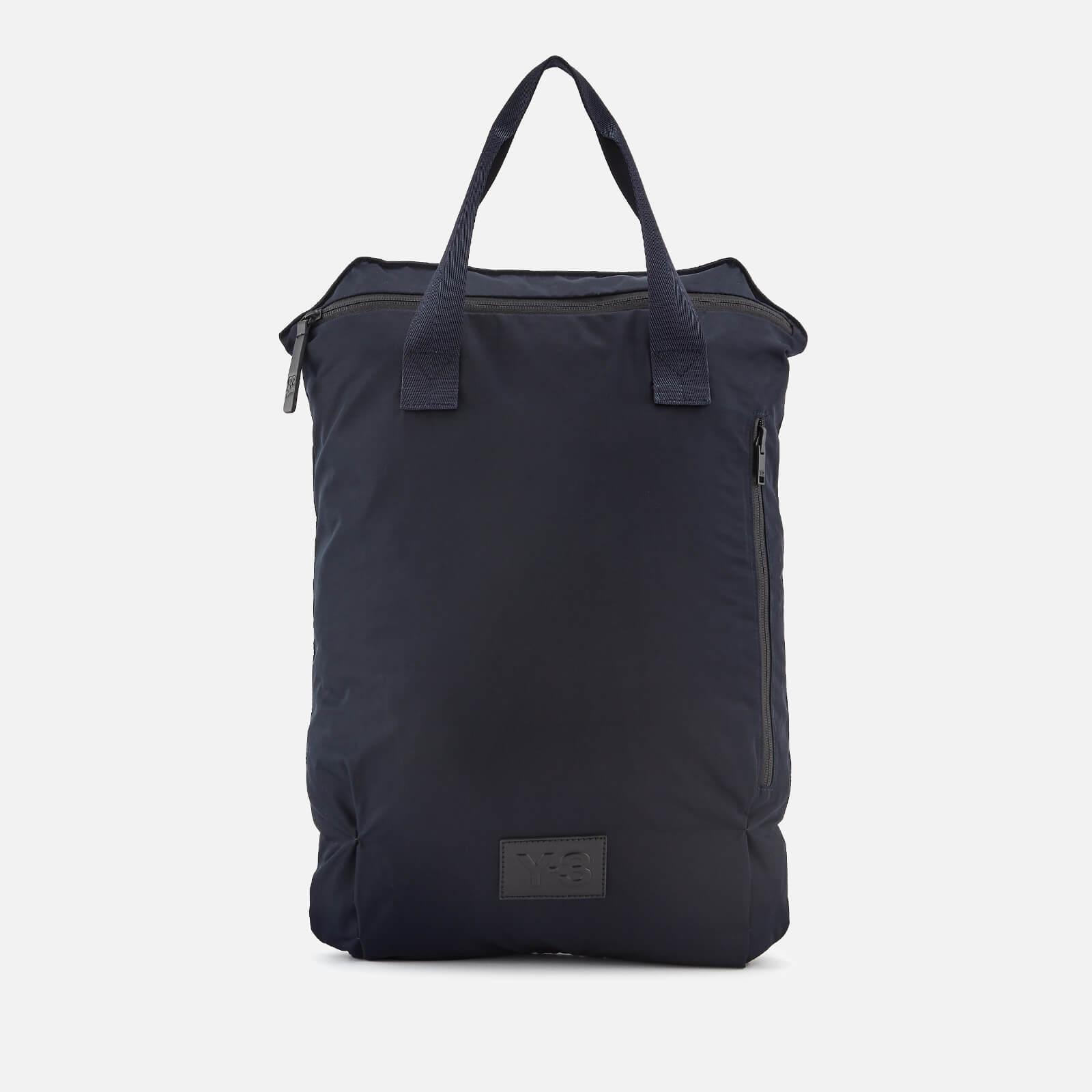 d05734351d Y-3 Packable Backpack - Ledgend Blue - Free UK Delivery over £50