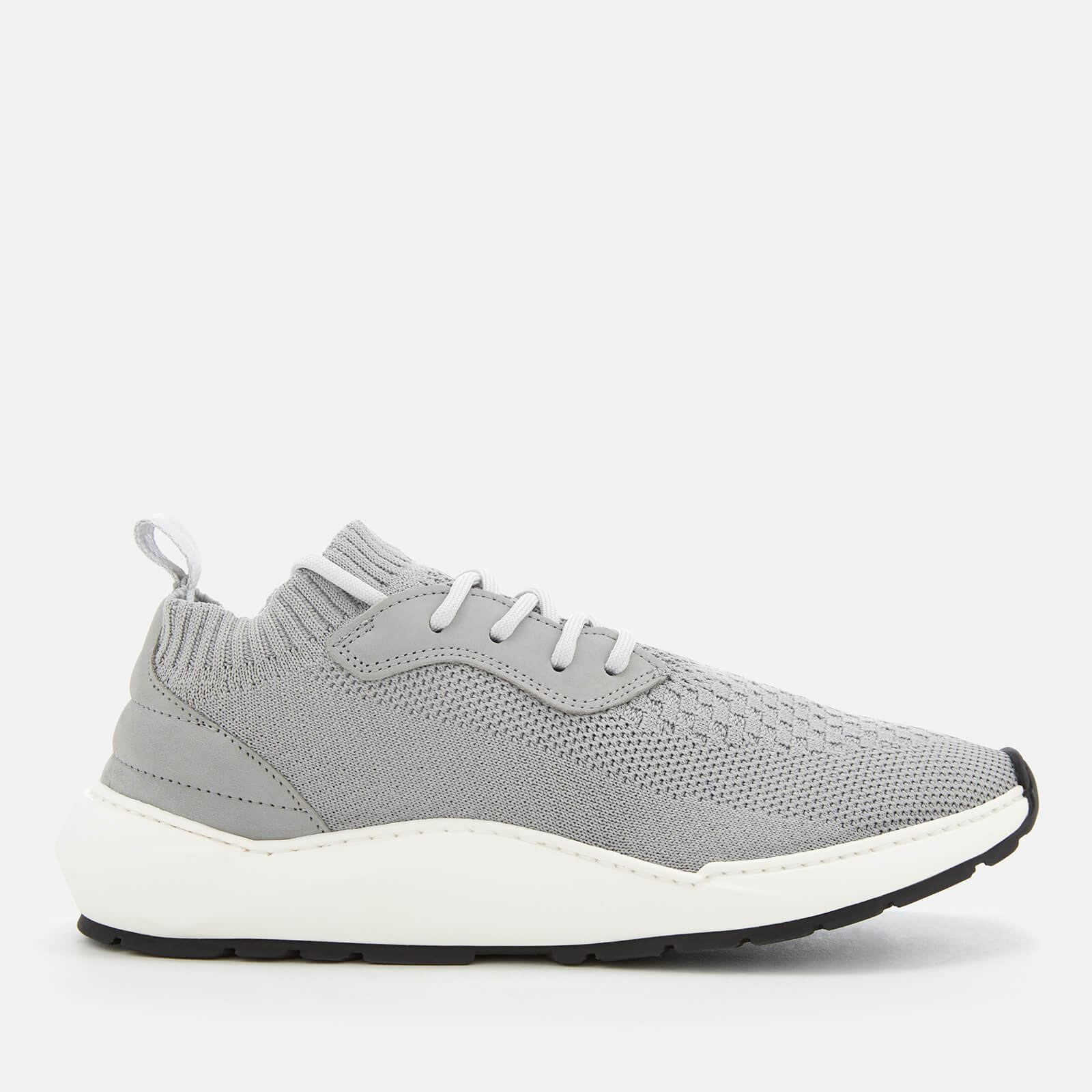 Filling Pieces Knit Speed Arch Runner