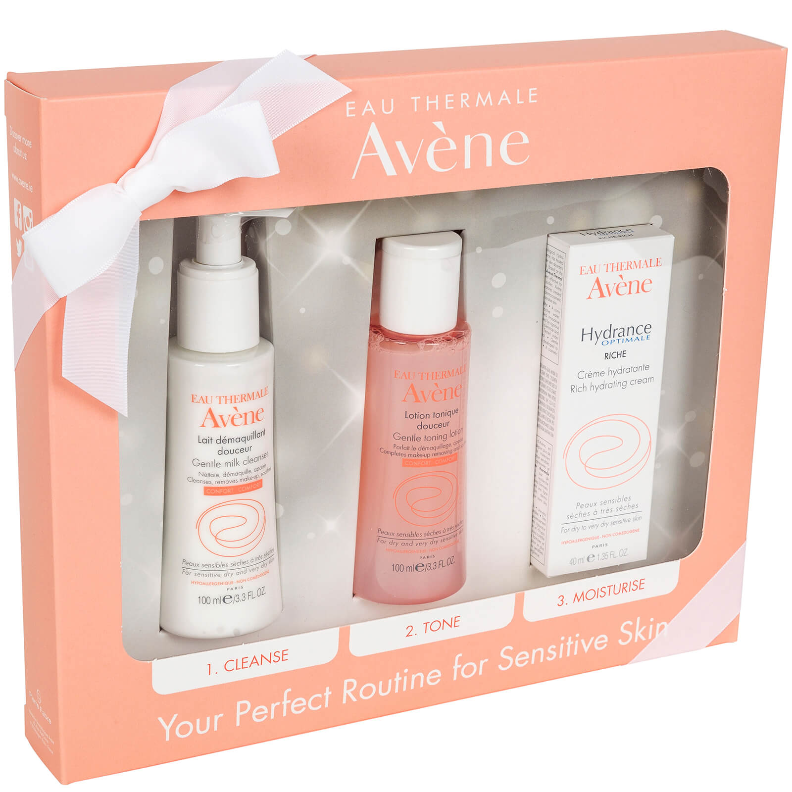 Avène Soothing Hamper 240ml