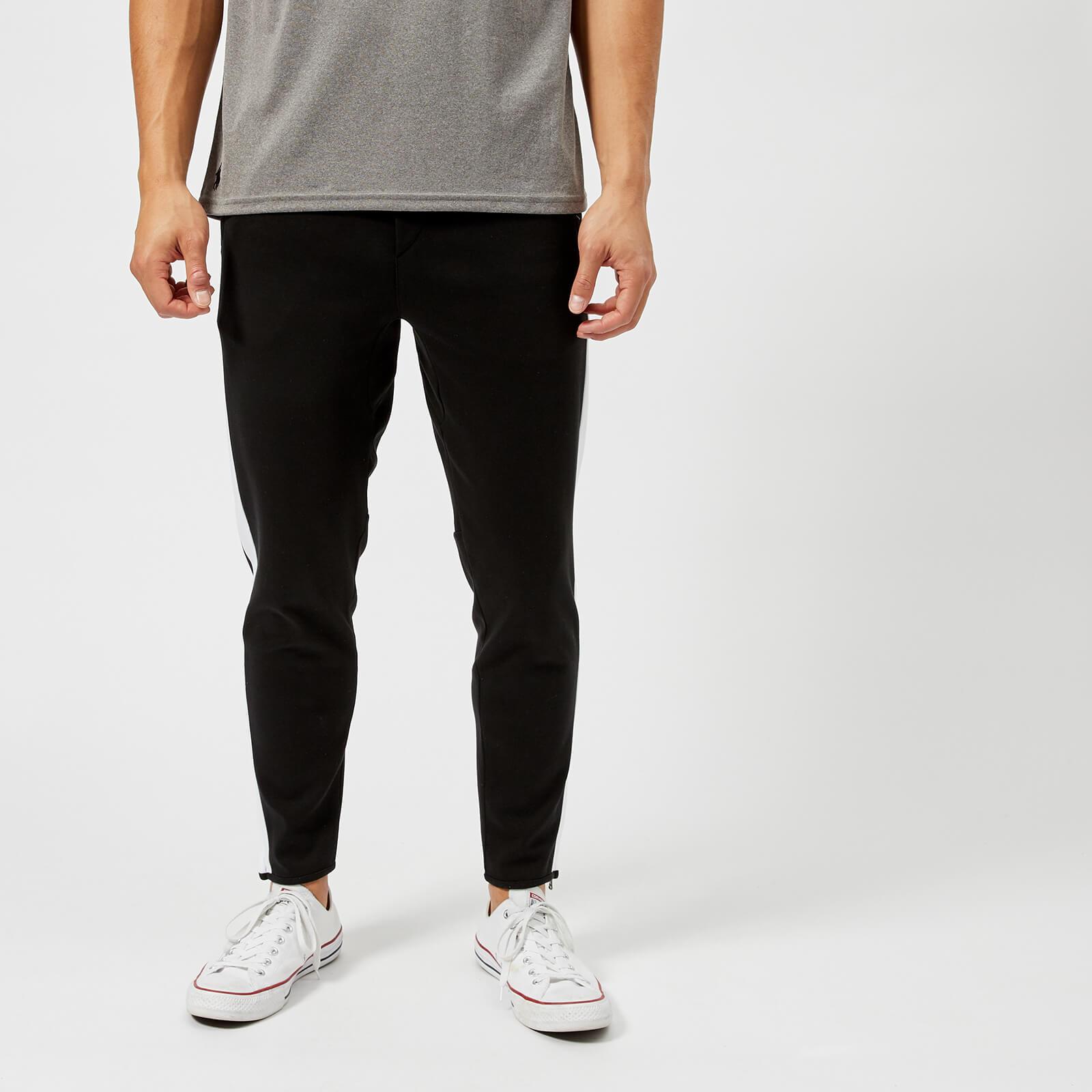 15edd8df6 Polo Ralph Lauren Men s Interlock Track Pants - Polo Black - Free UK  Delivery over £50