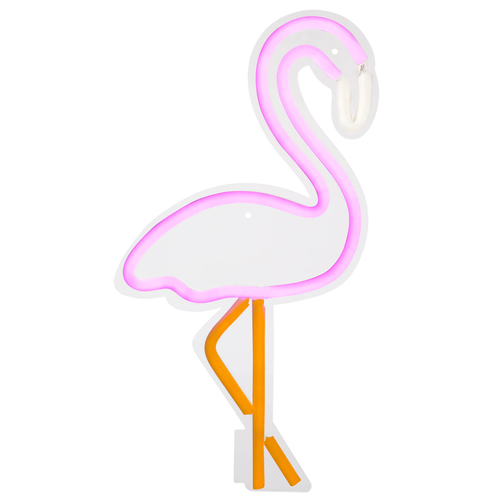 Sunnylife Flamingo Neon LED Wall Light