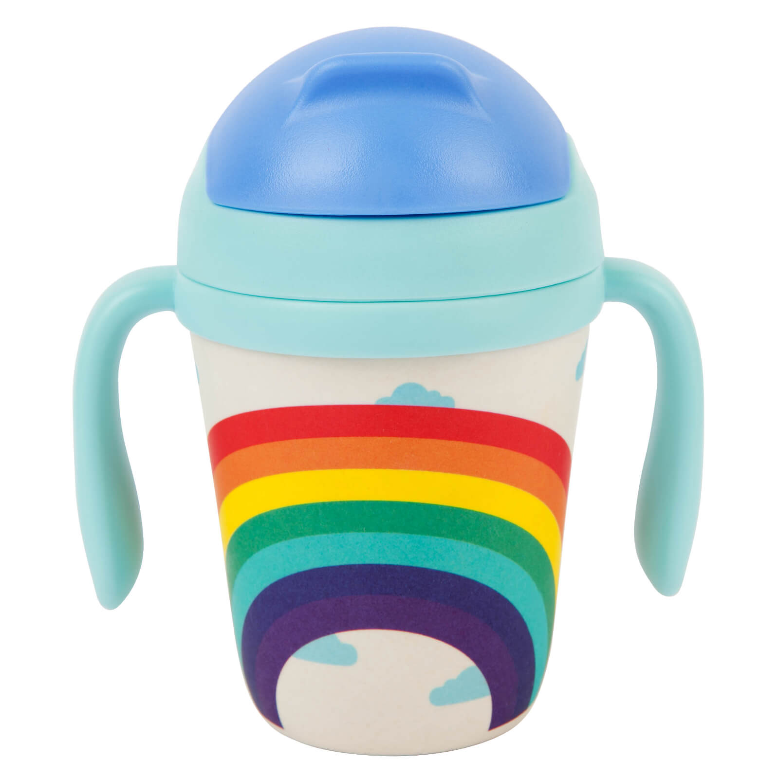 Sunnylife Wonderland Eco Sippy Cup
