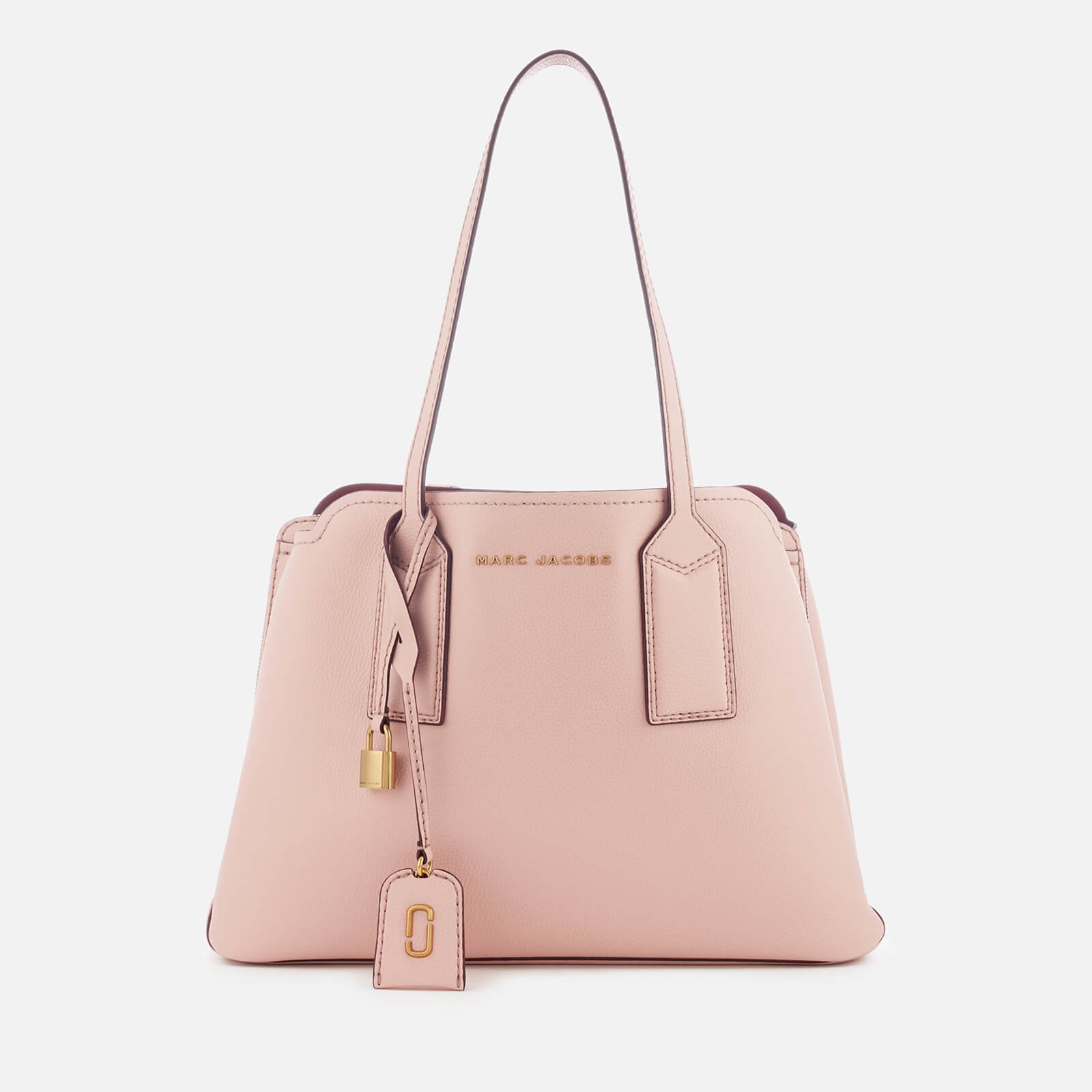 16bc4a269993 Marc Jacobs Women s The Editor Tote Bag - Rose - Free UK Delivery over £50