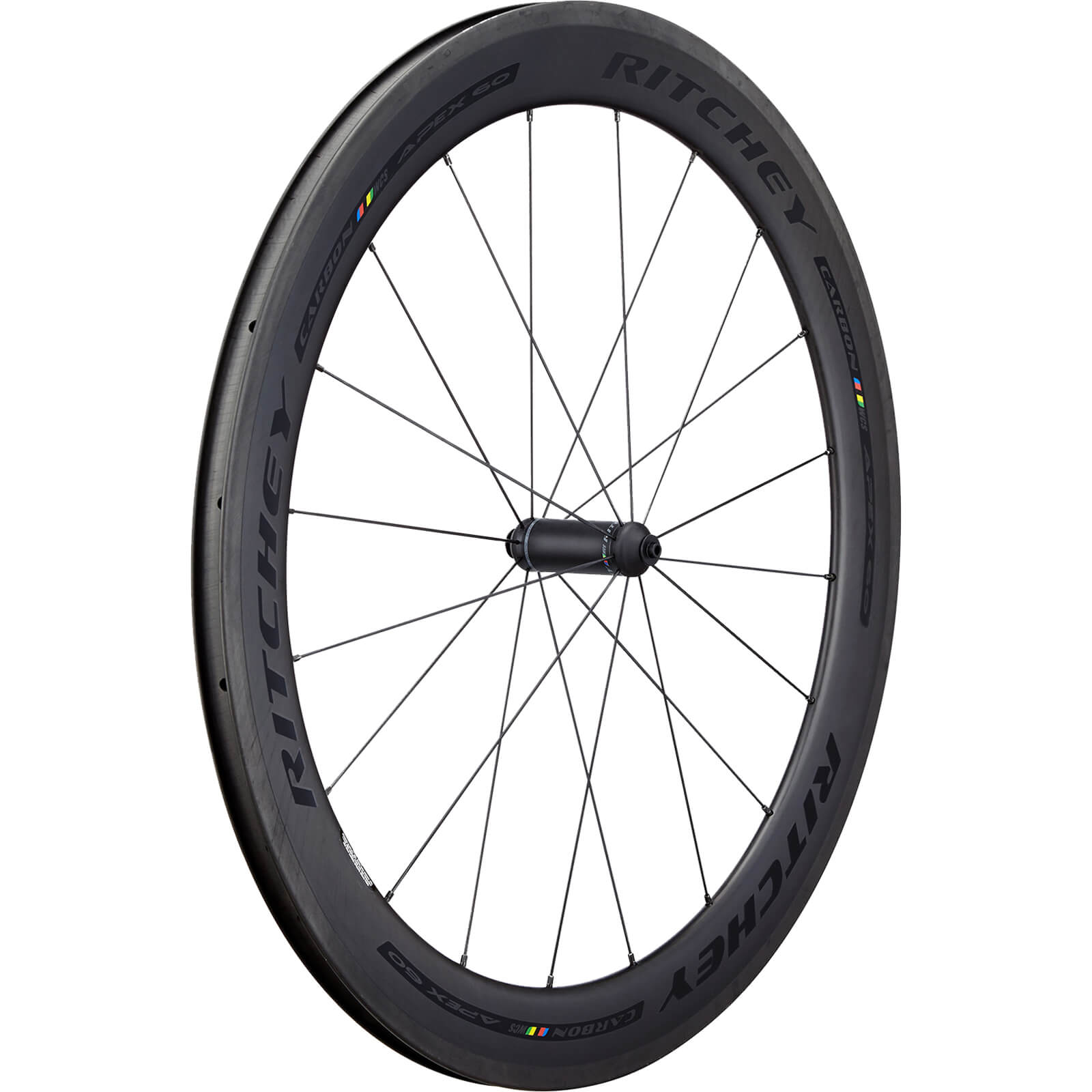 Ritchey WCS Apex 60mm Carbon Clincher Front Wheel