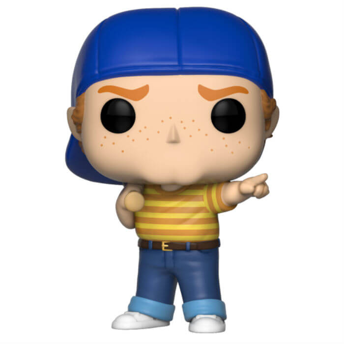 The Sandlot Movie Ham Pop! Vinyl Figure