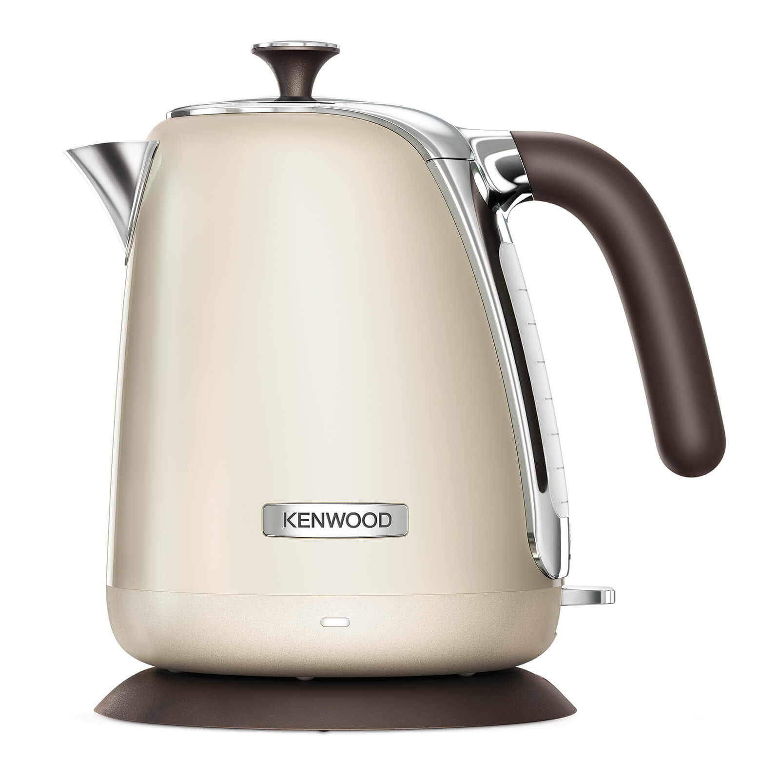 Kenwood ZJM300CR Turbo 1.7L Kettle - Cream