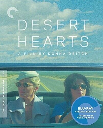 Criterion Collection: Desert Hearts