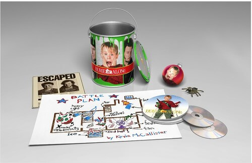 Home Alone Ultimate Collector
