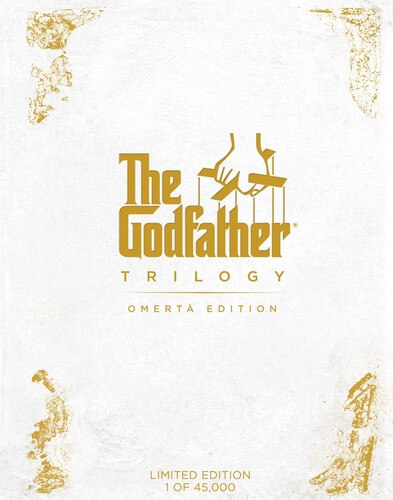 Godfather Collection