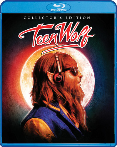 Teen Wolf (Collector