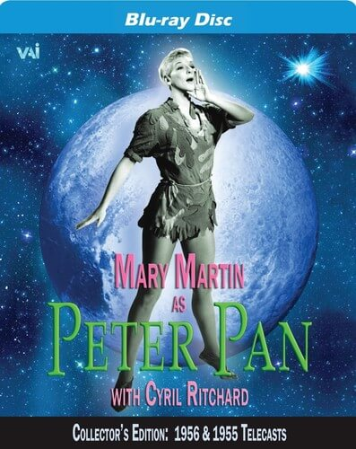 Peter Pan: Starring Mary Martin (Collector