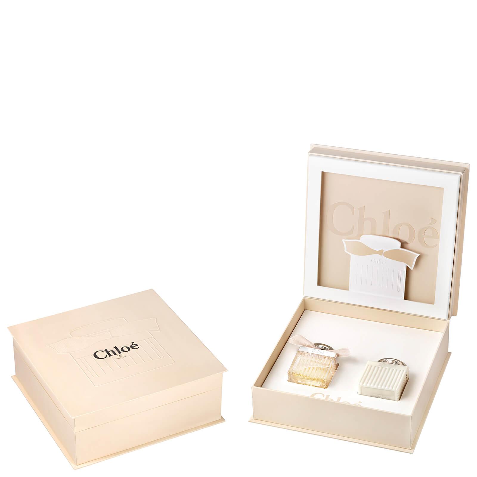 6820855c8f03 Chloé Signature Gift Set 50ml | Free Shipping | Lookfantastic