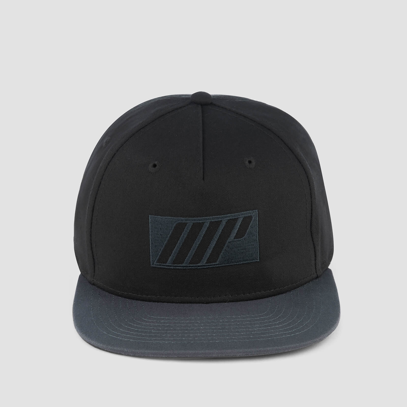 bc4cc5cbcff80 Buy Two-Tone (Black   Grey) Snapback Cap