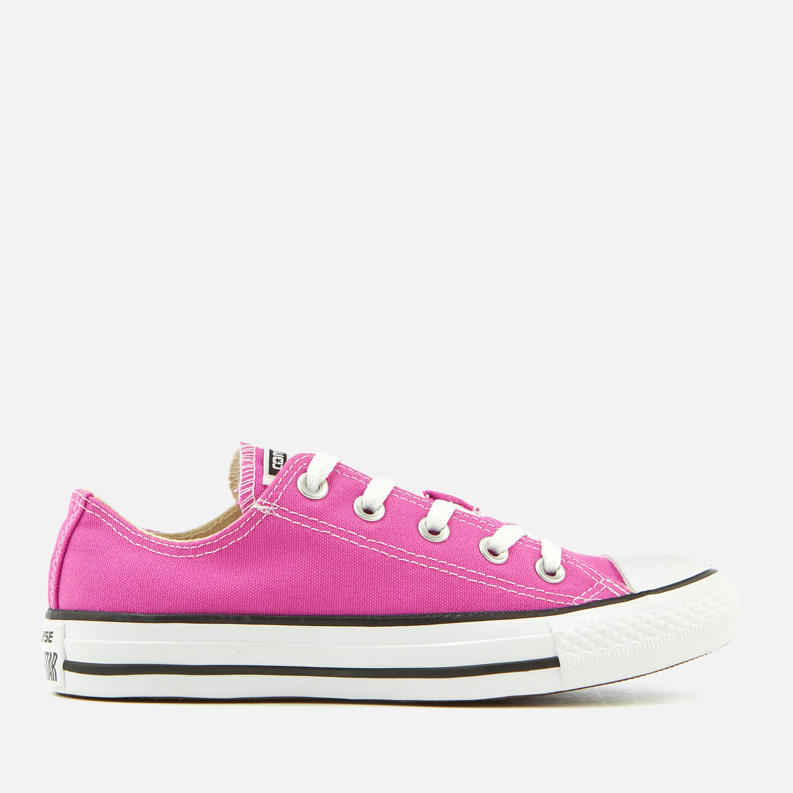 Magenta Taylor Star Hyper Ox Converse Chuck Trainers Women's