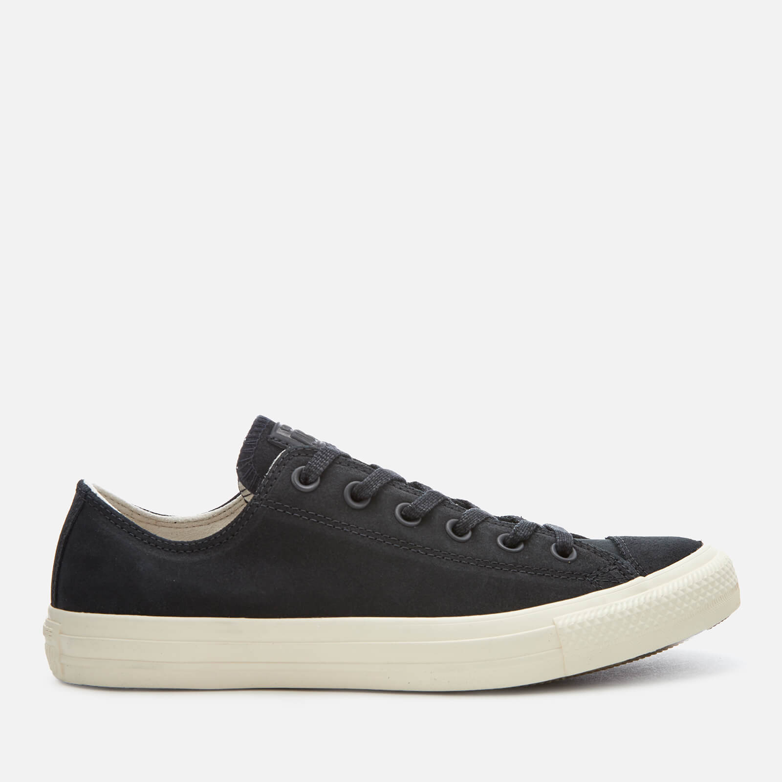 Converse Men's Chuck Taylor All Star Ox Trainers Black