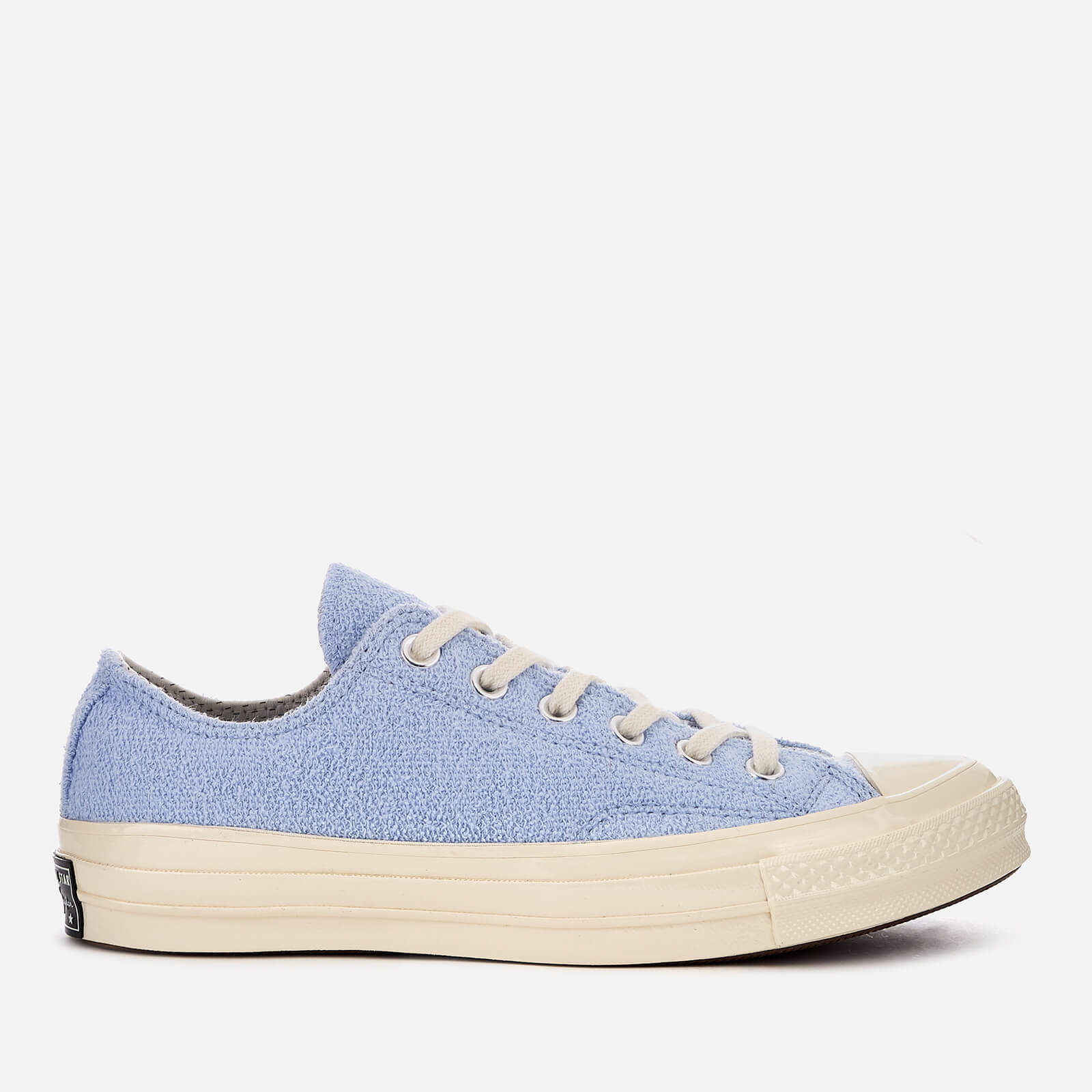 17fe189e7425 Converse Chuck Taylor All Star 70 Ox Trainers - Blue Chill - Free UK  Delivery over £50