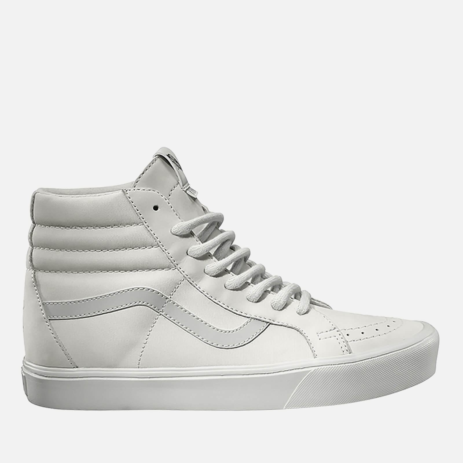 8722bbffcde2a2 Vans X Rains Men s Sk8-Hi Reissue Lite Trainers - Cloud - Free UK Delivery  over £50