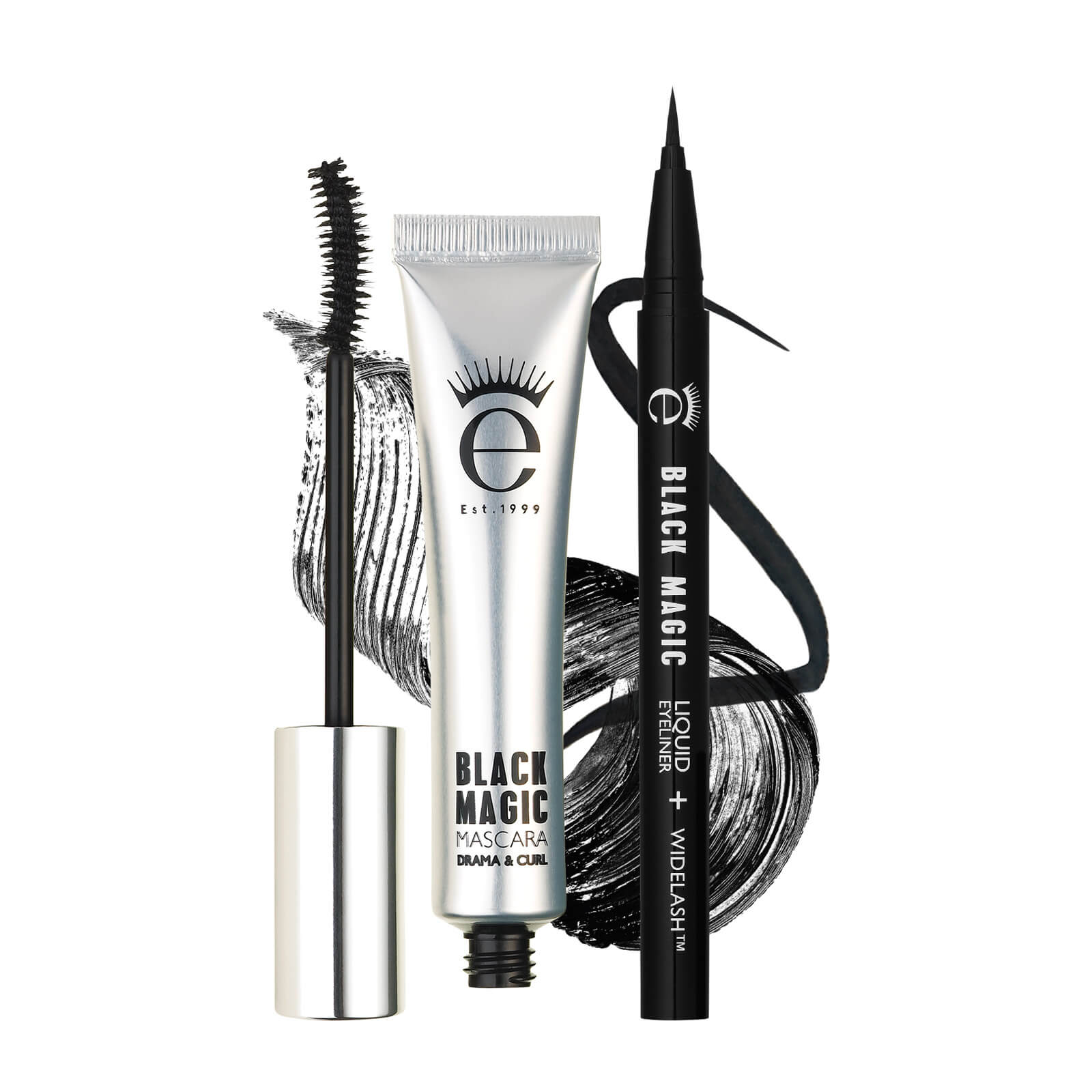 d95c171c677 Black Magic Mascara + Liquid Eyeliner | Eyeko US