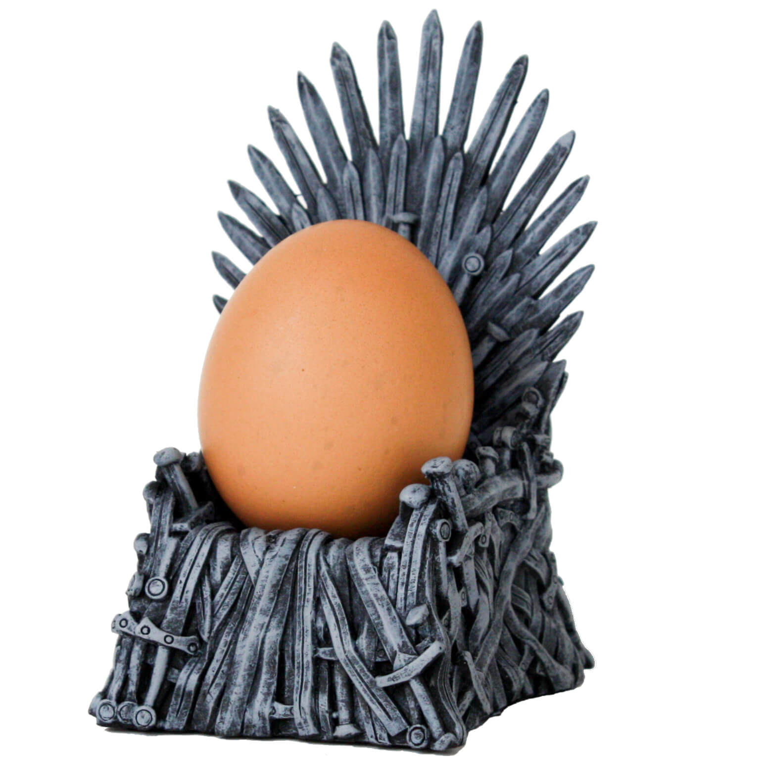 Game of Thrones Eiserner Thron Eierbecher