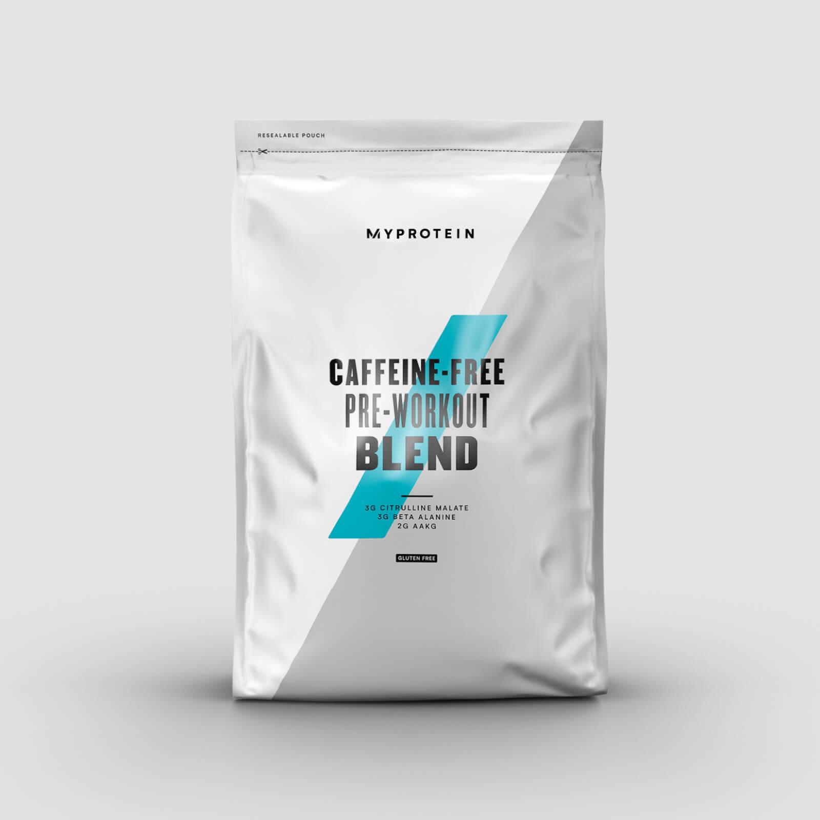 Sin entreno cafeina pre mejor