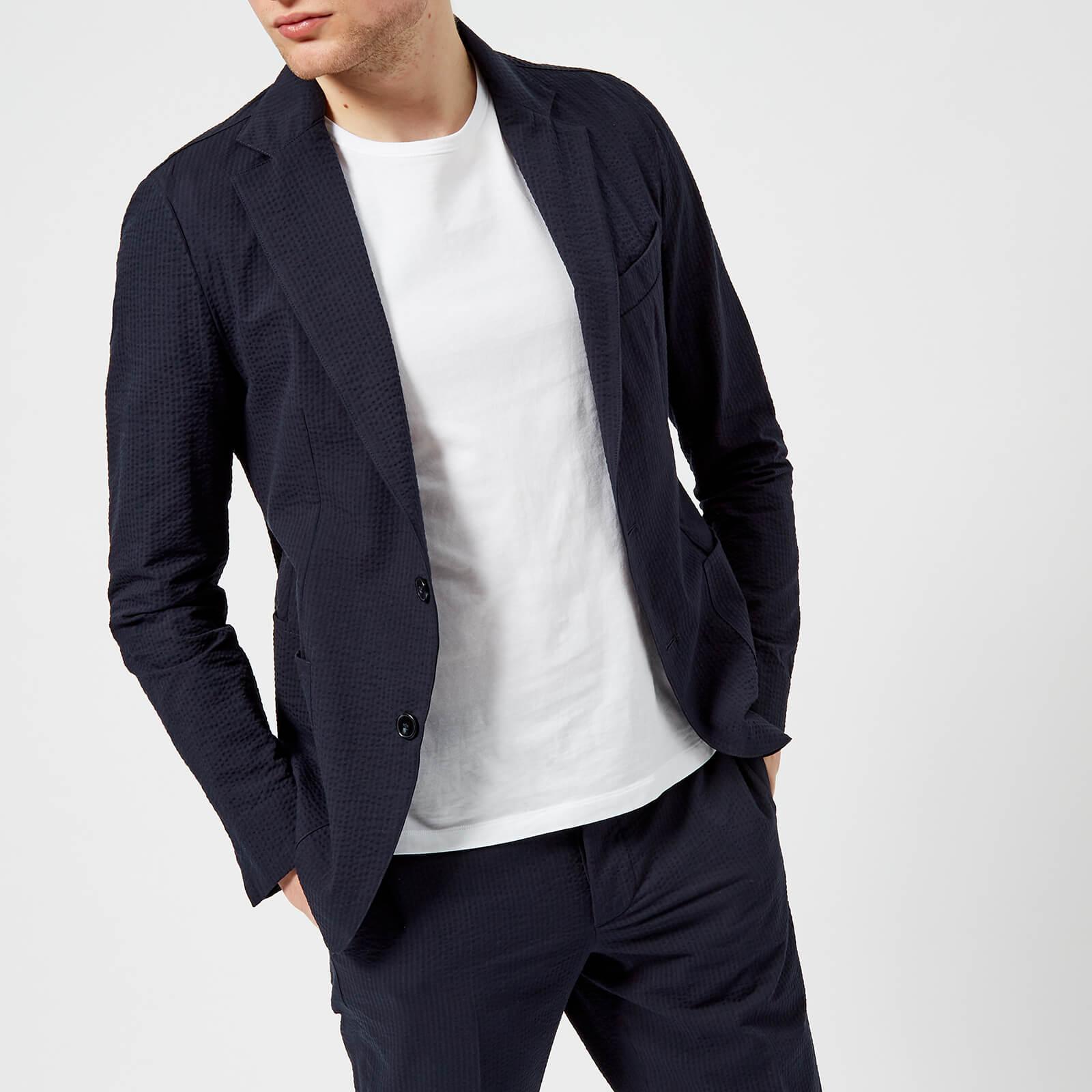 seersucker jacket mens uk