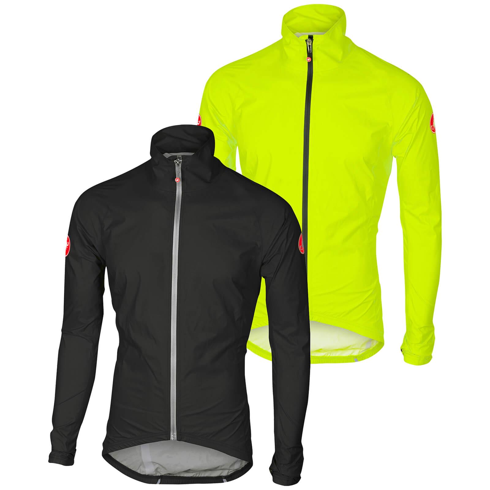 57735f937 Castelli Emergency Rain Jacket