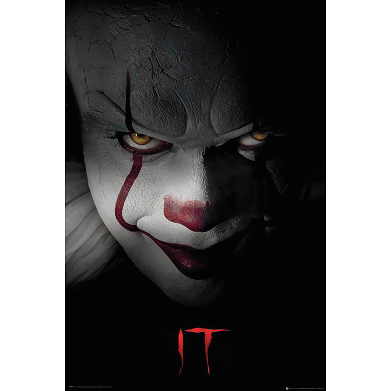 IT Pennywise Maxi Poster 61 x 91.5cm