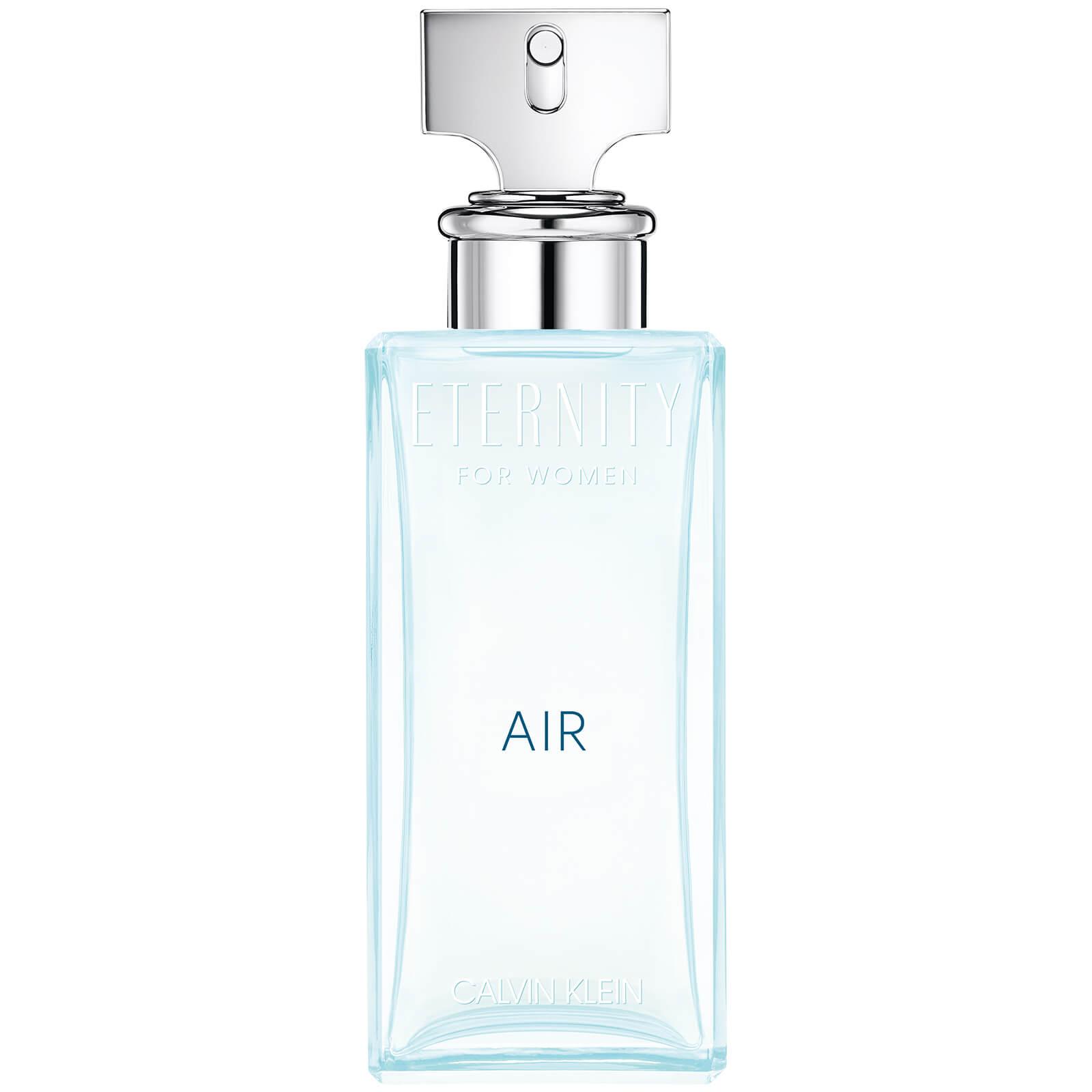 Calvin Klein Eternity Air For Woman Eau De Parfum 50ml Free