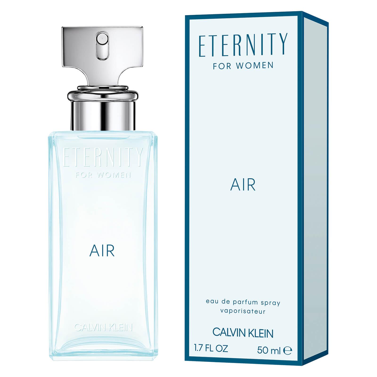 Calvin Klein Eternity Air For Woman 50ml Edp Free Shipping Chance Parfums Miniature Parfum Gift Set Description