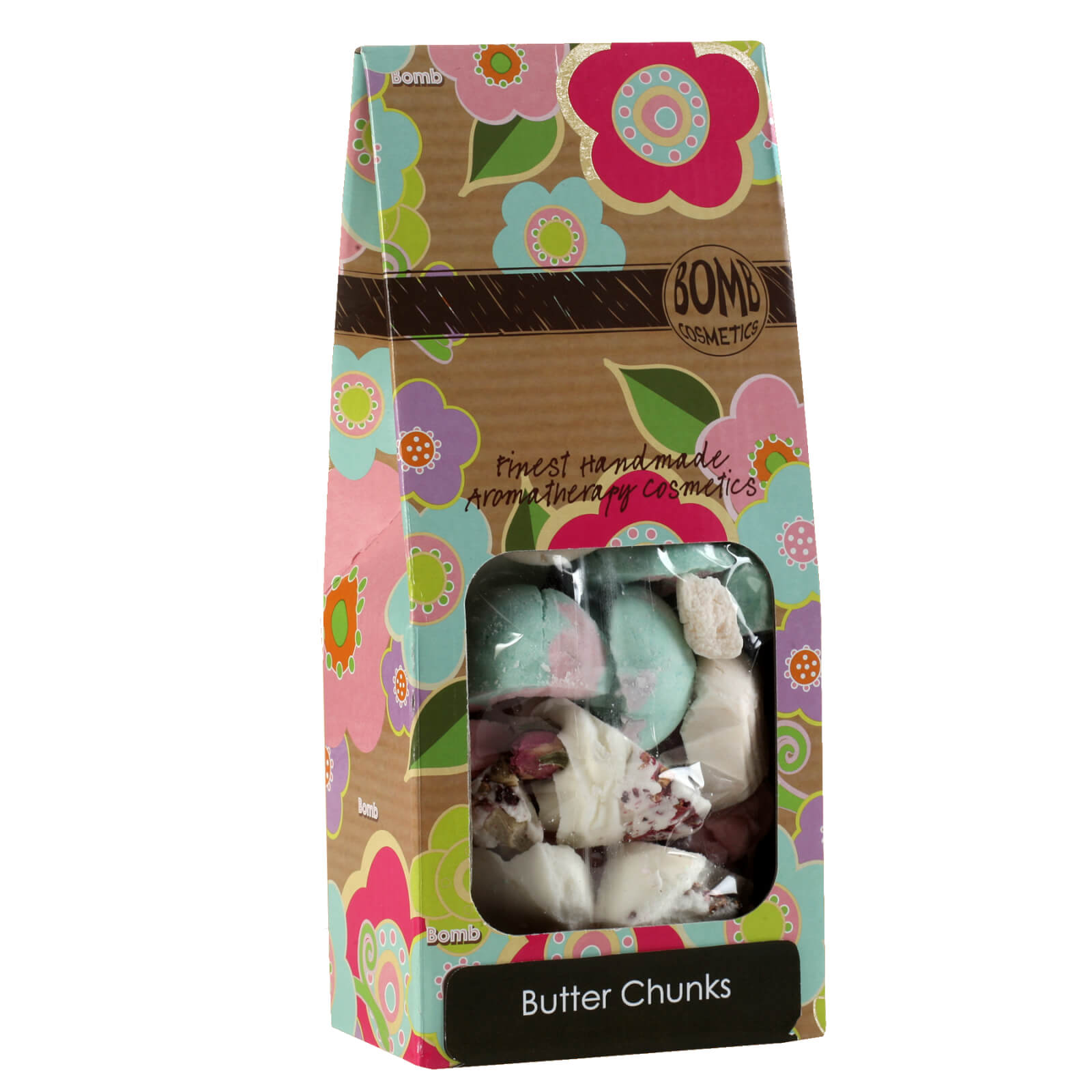 Bomb Cosmetics Butter Chunks Gift Pack