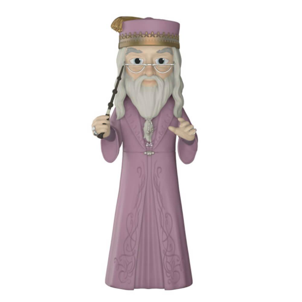 Harry Potter Albus Dumbledore Rock Candy Vinyl Figure
