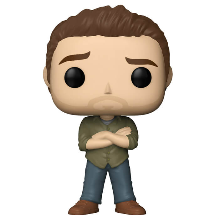 New Girl Nick Pop! Vinyl Figure