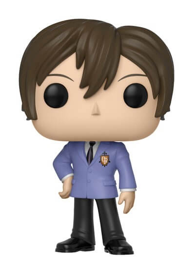 Ouran High School Haruhi as Boy Pop! Vinyl Figure