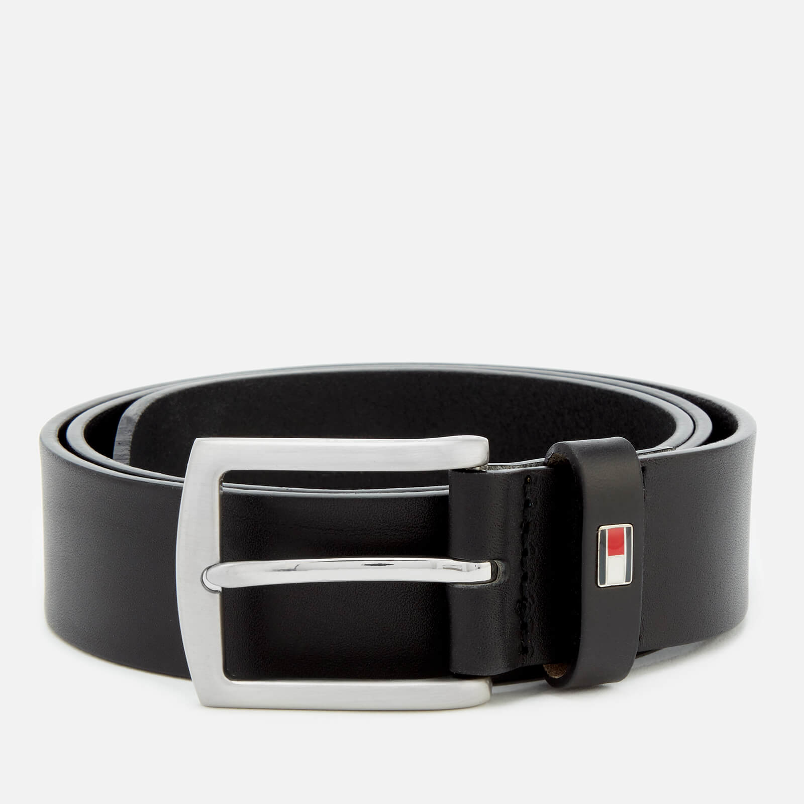 e4e77b5f576 Tommy Hilfiger Men's New Denton Belt 3.5 - Black