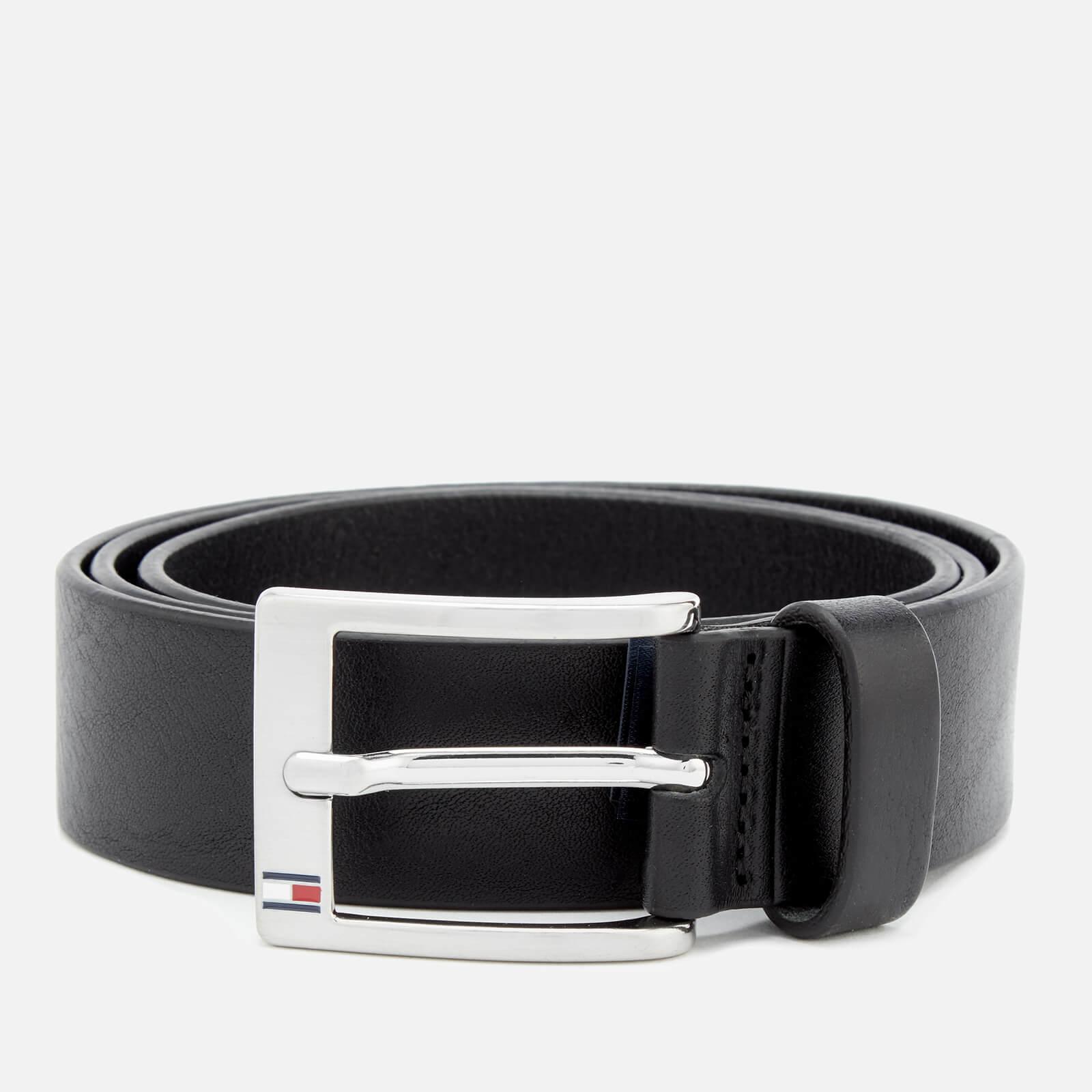 erstklassig neue Season jetzt kaufen Tommy Hilfiger Men's New Aly Belt - Black
