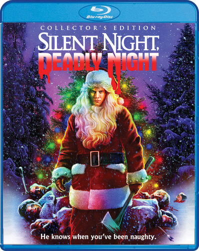 Silent Night Deadly Night (Collector