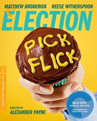 Criterion Collection: Election