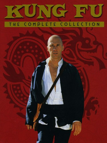Kung Fu: Complete Series Collection