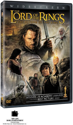 Lord Of Rings: Return Of The King