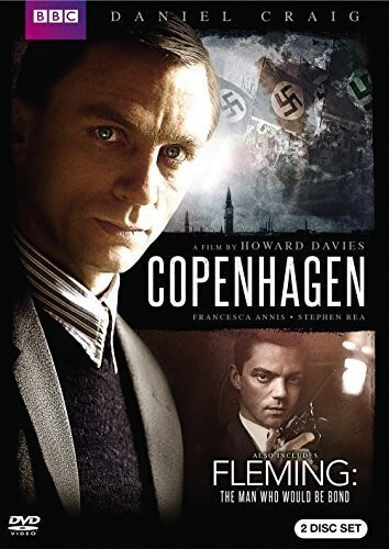 Copenhagen/Fleming: Man Who Would Be Bond