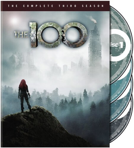 100: The Complete Third Season
