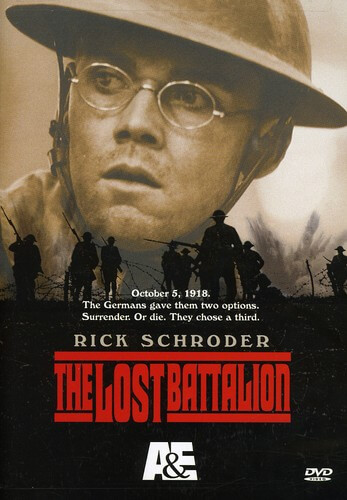Lost Battalion (2001)
