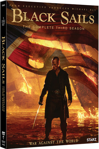 Black Sails: Season 3