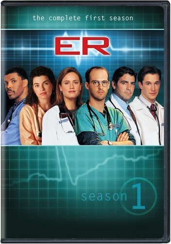 Er: Complete First Season