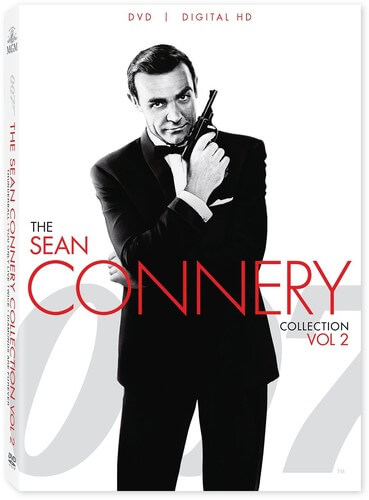 007 The Sean Connery Collection 2