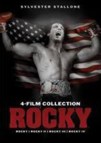 Rocky 4-Film Collection