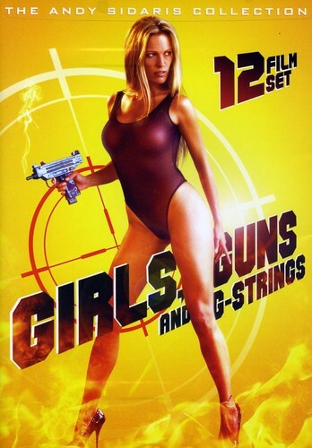 Girls Guns & G-Strings